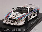 Lancia Beta Martini #65 Le Mans 1981 Cheever - Alboreto - Facetti by SPARK MODEL