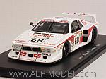 Lancia Beta Monte Carlo Turbo #68 Le Mans 1981 Finotto - Pianta - Schon by SPARK MODEL