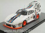 Porsche 935 Bicycle Speed Record 1977  Rude - Pescarolo by SPARK  MODEL