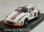 Porsche 935 #94 Le Mans 1978 Whittington - Whittington - Konrad by SPARK  MODEL
