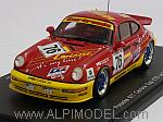 Porsche 911 Carrera #76 Le Mans 1993 Greenwood by SPARK MODEL