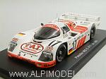 Porsche 962 C #17 Le Mans 1993 Reuter - Jelinski - Winter by SPARK MODEL