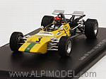 Lotus 69 #3 Winner GP Albi F2 1971 Emerson Ffittipaldi by SPARK MODEL