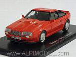 Aston Martin Vantage Zagato 1987 (Red) by SPK
