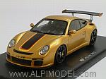 RUF RT12R 2011 (Gold Metallic) by SPARK MODEL