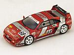 Venturi 400 GTR #68 Le Mans 1994 Camp - Puig - Sirera by SPARK MODEL