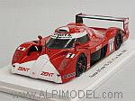 Toyota GT-One TS020 #1 Le Mans 1999 Brundle -Collard - Sospiri by SPARK  MODEL