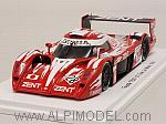 Toyota TS0 GT-One #28 Le Mans 1998 Brundle - Helary - Collard by SPARK MODEL