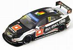 Chevrolet Cruze #77 Hungaroring WTCC 2014 R.Munnich by SPARK MODEL