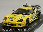 Chevrolet Corvette C6 ZR1 #74 Le Mans 2011 Gavin - Magnussen - Westbrook by SPARK MODEL