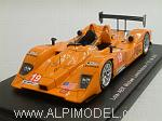Lola AER Michael Lewis/Autocon #19 Le Mans 2010 Lewis - Willman - Burgess by SPARK MODEL