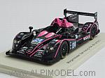 Morgan-Nissan OAK Racing #24 Le Mans 2013 Pla - Heinemeier Hansson - Alex Brundle by SPARK MODEL