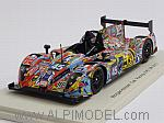 Morgan Nissan #45 Le Mans 2013 by SPARK MODEL