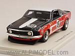 Ford Mustang #15 Trans-Am 1969 Parnelli Jones by SPARK MODEL