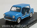 Mini Austin Beach (Light Blue) by SPARK MODEL