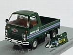 Honda TN360 Pickup Classic Team Lotus F1 1979 by SPARK MODEL
