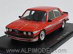 Alpina BMW B7 Turbo (E21) (Red) by SPARK MODEL