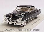 Cadillac Type 61 Coupe 1950 (Black) by SPARK MODEL