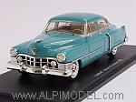 Cadillac Series 62 Berline 1950 (Green) by SPARK MODEL
