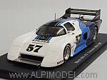 March 83G #57 Champion IMSA 1984 Lanier - 'Bill' Whittington by SPARK MODEL