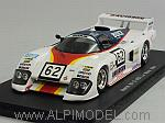 March 84 G #62 Le Mans 1984 Madren - Pickering - Speer by SPARK MODEL