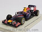 Red Bull RB10 #3 GP Australia 2014 Daniel Ricciardo by SPK