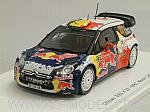 Citro�n DS3 WRC #23 Rally Monte Carlo 2012 Neuville - Gilsoul by SPARK MODEL