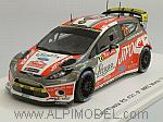 Ford Fiesta RS #21 Rally Monte Carlo 2012 Prokop - Hruza by SPARK MODEL