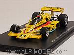 ATS-Penske PC4 #34 GP USA West Long Beach 1977 Jean-Pierre Jarier by SPARK MODEL