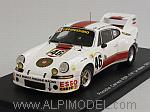 Porsche Carrera RSR #46 Le Mans 1974 Rebaque - Rojas by SPARK MODEL