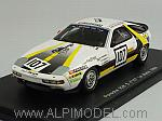 Porsche 928 S #107 Le Mans 1984 Boutinaud - Renault -  Guinand by SPARK  MODEL