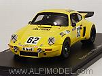 Porsche 911 Carrera RSR #.62 Le Mans 1974 Bond - De Fierlant - Blaton by SPARK MODEL