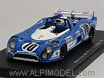 Matra Simca MS670B #10 Le Mans 1973 Cevert - Beltoise by SPARK MODEL