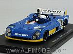 Matra Simca MS670B #9 Le Mans 1974 Jabouille - Migault by SPARK MODEL