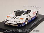 Spice SE87C #131 Le Mans 1988 Grand - Terrien - Guenoun by SPARK MODEL