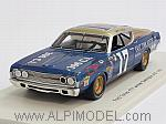 Ford Torino #17 Winner Darlington 400 1968 D.Pearson by SPARK MODEL