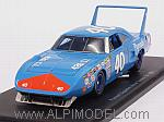 Plymouth Superbird #40 Winner Daytona 500 1970 Pete Hailton by SPARK MODEL