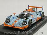 Lola B12/80 Nissan Gulf Racing Middle East #28 Le Mans 2012 Giroix - Johansson - Badey by SPARK MODEL