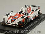Zytek Z11SN Nissan #42 Le Mans 2012 Ordonez - Brundle - Brundle by SPARK MODEL