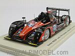 Norma M200P-Judd  #43 Le Mans 2012 Haezebrouck - Rosier - Thirion by SPARK MODEL