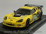 Chevrolet Corvette C6 ZR1 #74 Le Mans 2012 Gavin - Milner - Westbrook by SPARK MODEL