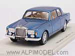Bentley T1 Coupe James Young 1967 (Metallic Blue) by SPARK MODEL