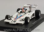 Shadow DN8 #16 GP Austria 1977 Arturo Merzario by SPARK MODEL