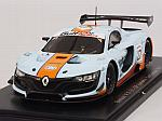 Renault R.S.01 #27 Gulf 12h 2017 Fatien - Goethe - Hall by SPARK  MODEL