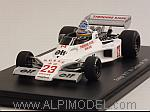 Ensign N177 #23 GP Canada 1977 Patrick Tambay by SPARK MODEL