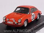 Porsche 911 T #210 Winner Rally Monte Carlo 1968  Elford - Stone by SPARK MODEL