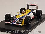 Williams FW12 #5 GP Belgium 1988 Martin Brundle by SPARK MODEL