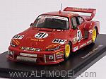 Porsche 935 #91 Le Mans 1978 Garretson - Earle - Akin by SPARK MODEL