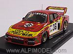 Porsche 935 #36 Le Mans 1979 Schurti - Heyer by SPARK MODEL