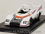 Porsche 936 #18 Le Mans 1976 Joest - Barth by SPARK MODEL